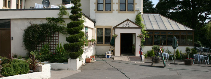Hotel Michelangelo in Ryton